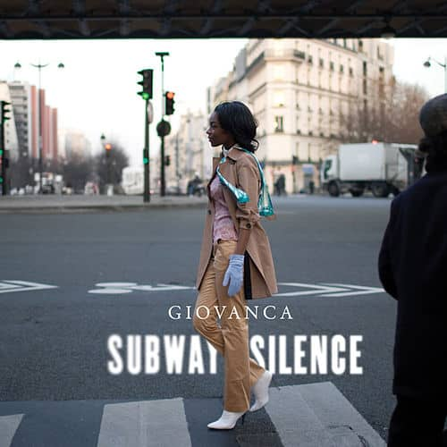 giovanca subway silence e-sound esound recording