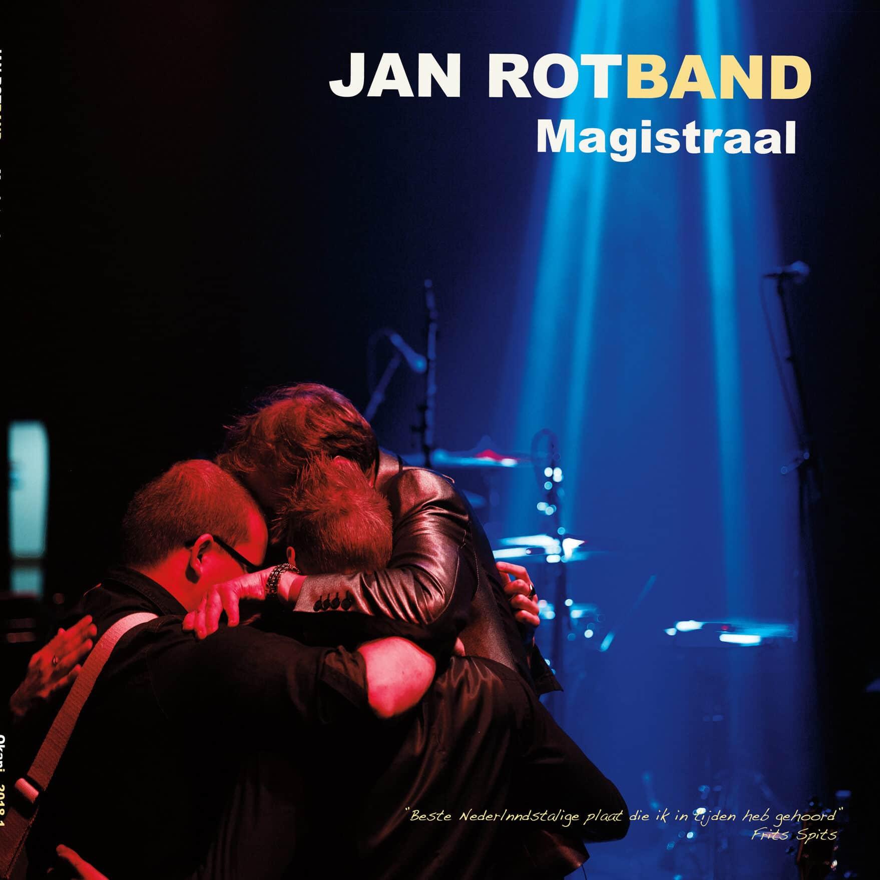 Jan Rot Band – Magistraal