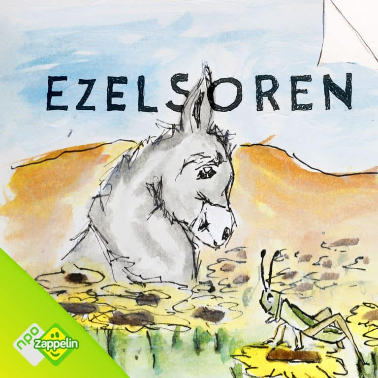 Ezelsoren Podcast